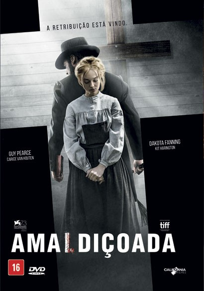 Amaldiçoada Torrent – BluRay 720p/1080p Dual Áudio