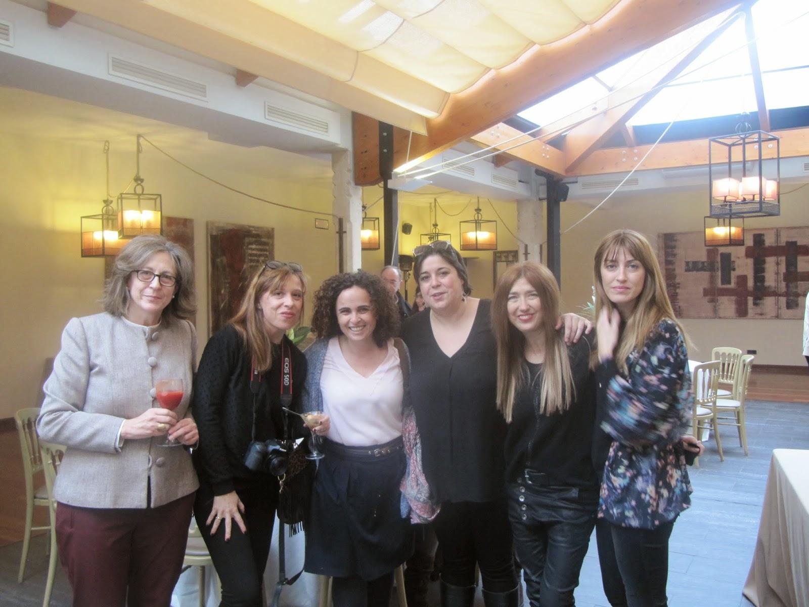 Grupo Ondarreta, Presentación Cortometraje, No podía esperarme más, Gourmet, Food, Evento, Donde Comer de Lujo