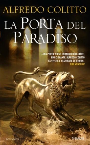 Thrillerpages recensione la porta del paradiso di alfredo - La porta di anne recensione ...