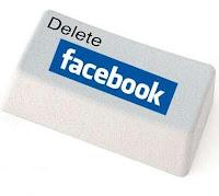 Consejos para PC Como elimino mi cuenta facebook
