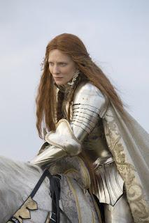 Elizabeth I | Cate Blanchett | Elizabeth: The Golden Age