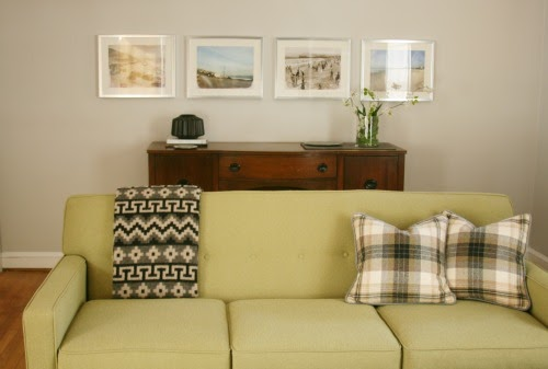 Martine louise design living room make over neutral for Neutral green living room