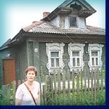 в посёлке золино нижегородской области поют норманнские песни!