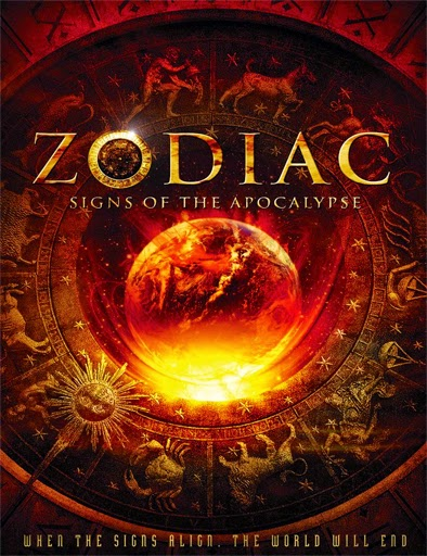 Zodiac: Signs of the Apocalypse (2014) DVDRip tainies online oipeirates