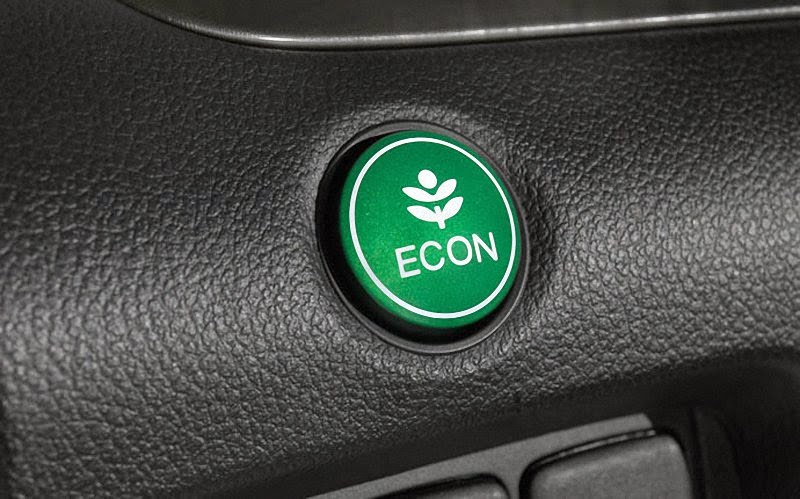 ECON-Button-Honda-CR-V