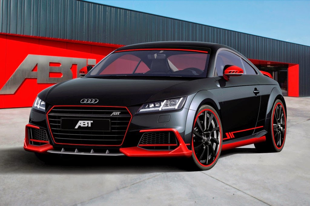 techweirdo tt audi price first drive and specs redesign release review