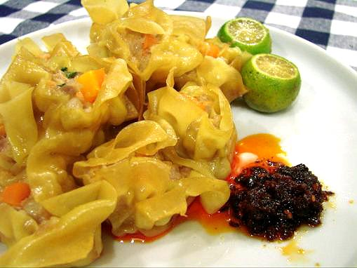 Siomai Recipe - How To Make Filipino Pork Siomai