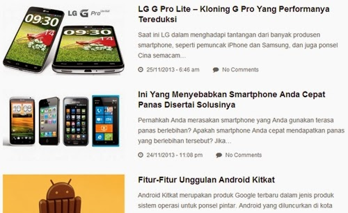 Category Gadget - KlikGaul.com - CLICK DI BLOGSPOT
