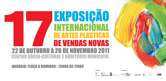 17th International Exhibition of Vendas Novas