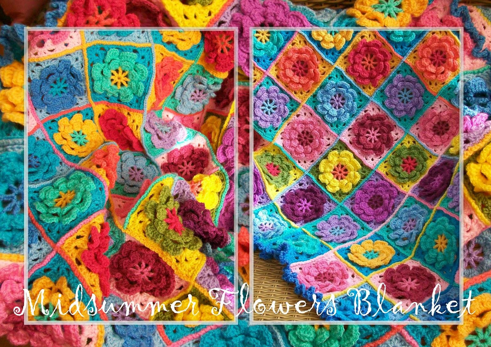Cuppa Crochet