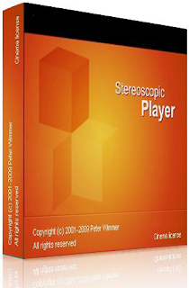 Stereoscopic Player v1.9.9 + Key Free Download Full Version