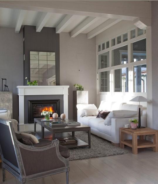 Goedkope Designradiator Keuken : Mooie woonkamer kleuren : Mooie rustige kleuren in een fantastische