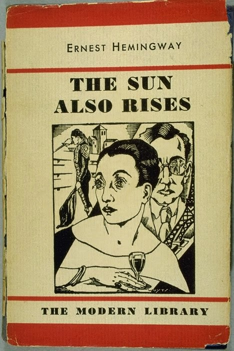 the sun also rises book review