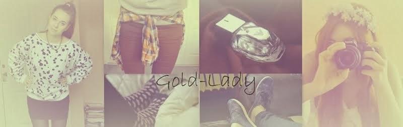 Styl Gold-Lady