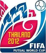 MUNDIAL TAILANDIA 2012