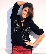 Esta temporada de moda otoño invierno 2013 Marcela Koury Select continua . moda invierno marcela koury select
