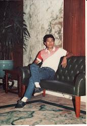 Anuar Bin Ismail