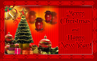 Merry Christmas Happy New Year Pictures