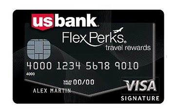 for Us bank business credit card login