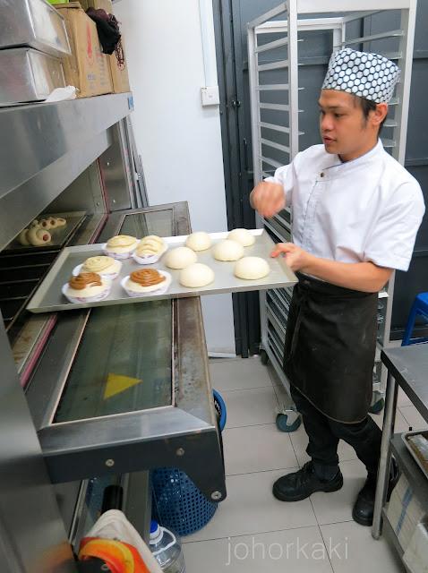 Cakes-Breads-Johor-Bahru