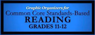 Sale! Common Core Reading Grades 6-12 www.traceeorman.com