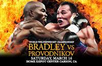 Bradley vs Provodnikov
