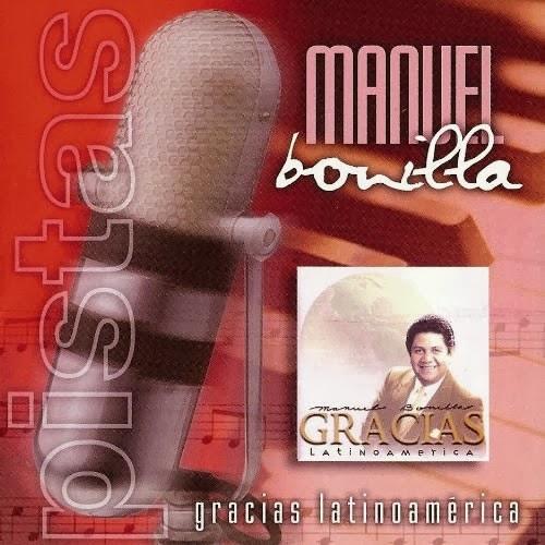 Manuel Bonilla-Gracias Latinoamérica-Pistas-