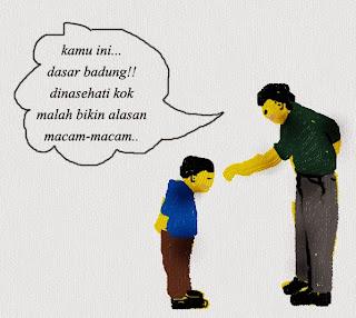 cara berkomunikasi dengan siswa bermasalah