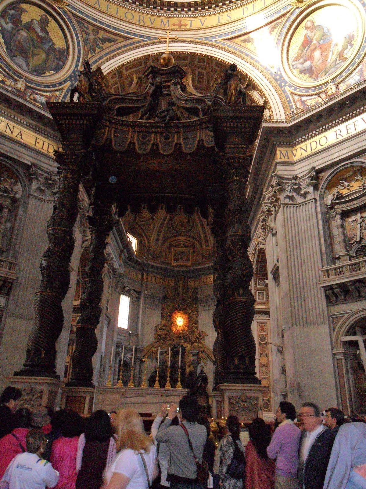 Basílica São Pedro