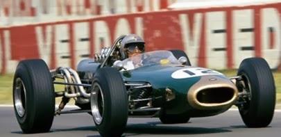 Formula 1 1966 Jack Brabham/ Brabham