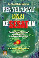 toko buku rahma: buku penyelamat dari kesesatan, pengarang kh. abdullah zaky al kaaf, penerbit pustaka setia