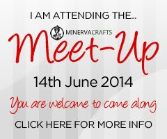 Minerva Crafts Meet Up