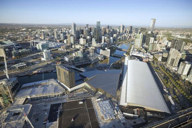 02-Melbourne-Convention-and-Exposición-Centre-por-Woods-Bagot