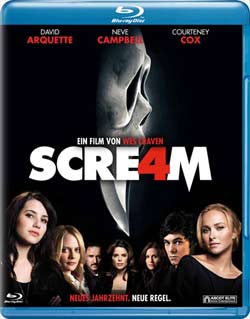 Scream 4 2011 Dual Audio Hindi Movie Download BluRay 720P at freedomcopy.com