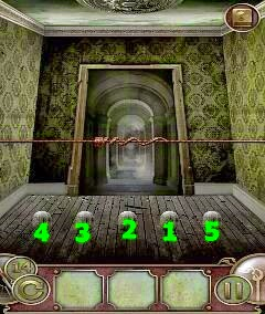 Escape The Mansion Level 13 14 15 16 17 Solution