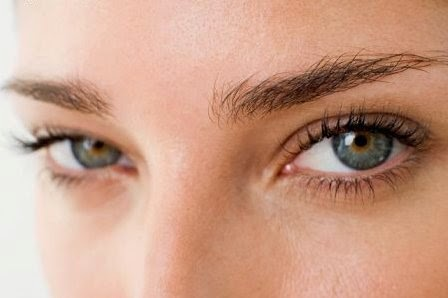 Mampu menjaga kesehatan mata