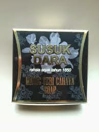 MAGIC CAHAYA SOAP