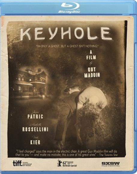 Keyhole (2011) LiMiTED BDRip  Mediafire Movie Links
