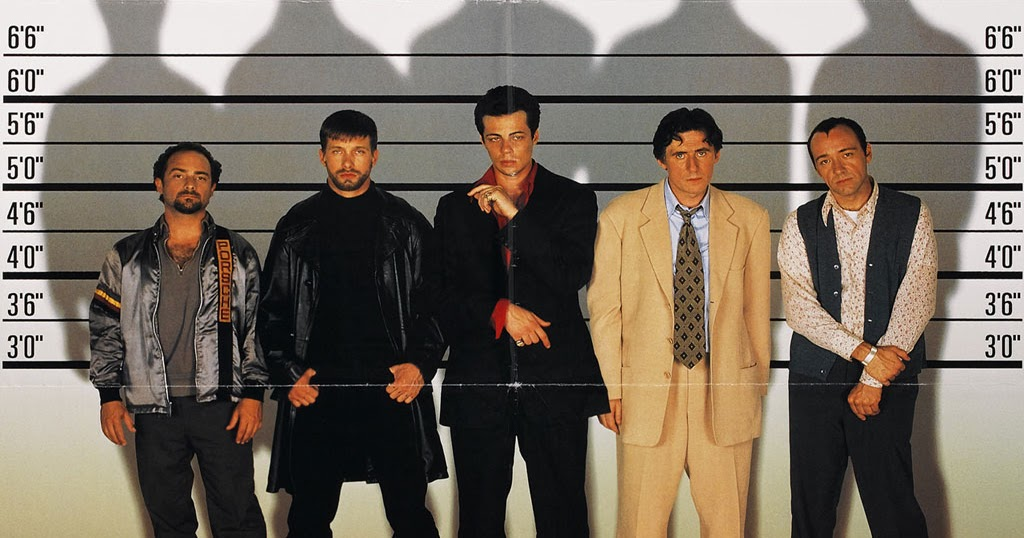 the usual suspects critical study