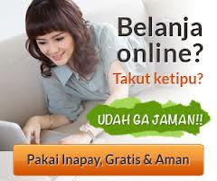 Inapay Transaksi Aman & Nyaman