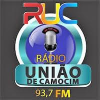 FM UNIÃO DE CAMOCIM 93,7