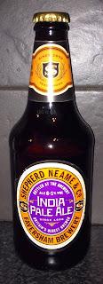 India Pale Ale (Shepherd Neame)
