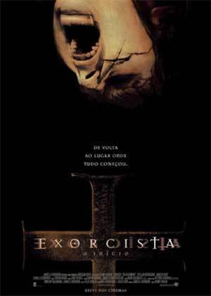 exorcista O Exorcista O Incio Dual Audio