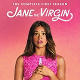 Jane The Virgin: The Complete First Season Blu-ray Review