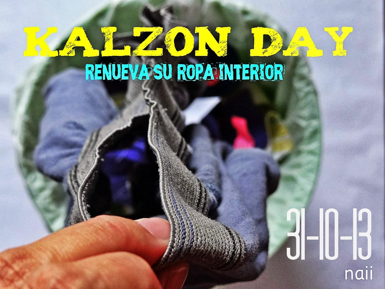 KALZON DAY