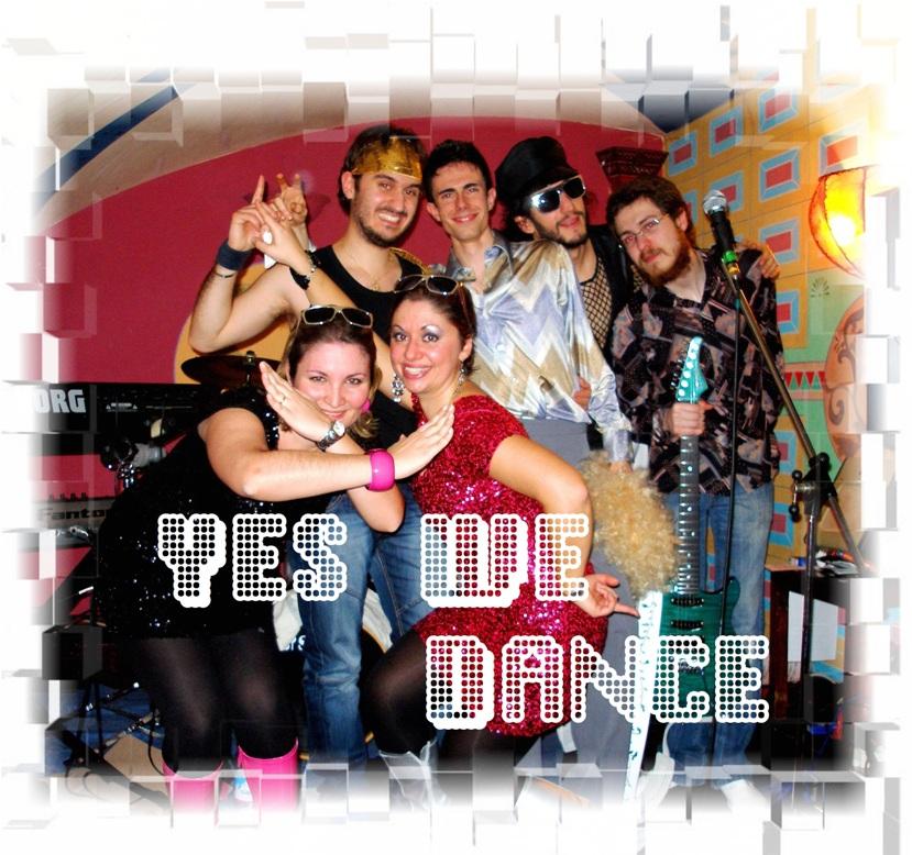 Yes We Dance!