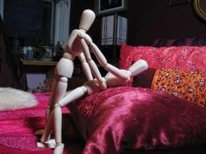posisi seks di tepi tempat tidur, variasi seks, posisi seks paling aman bagi wanita hamil