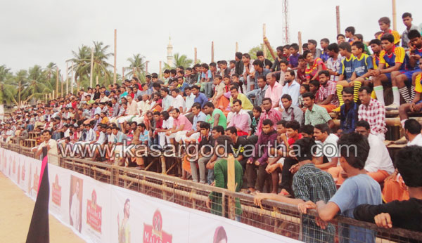 Football Tournament, Inauguration, Melparamba, Police, Kasaragod, Kerala, Kerala News