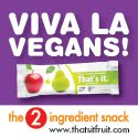 Vegan Snack Bar