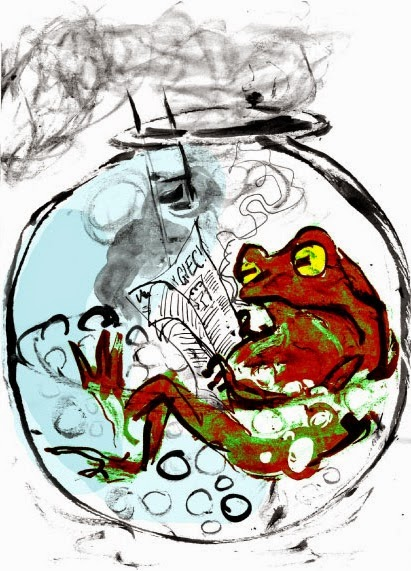 tOad: Another GEIC / IPCC report.
